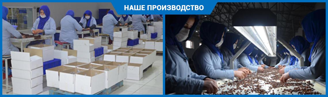 Производство ТД МосКаб